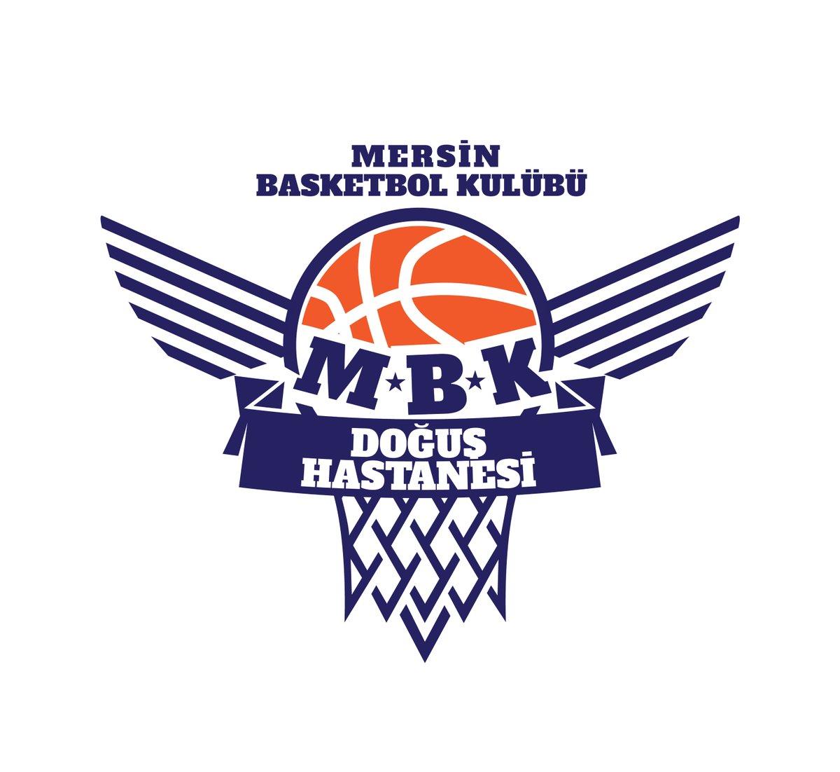 Mersin Basketbol Kulübü – Doğuş Hastanesi isim sponsorluğu