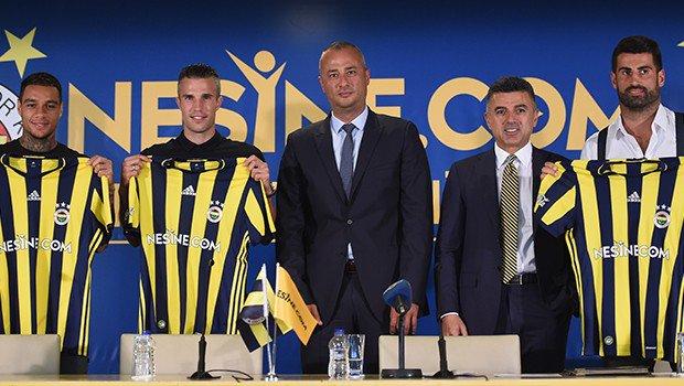 Fenerbahçe – Nesine.com anlaşmasının detayları