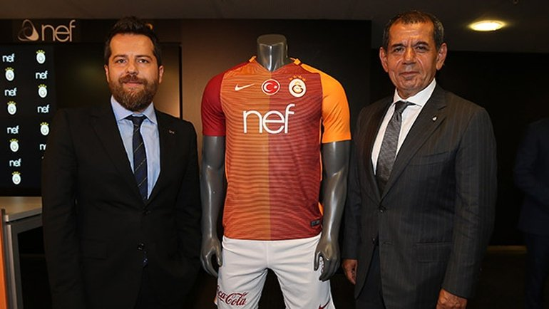 Galatasaray – Nef anlaşma detayları