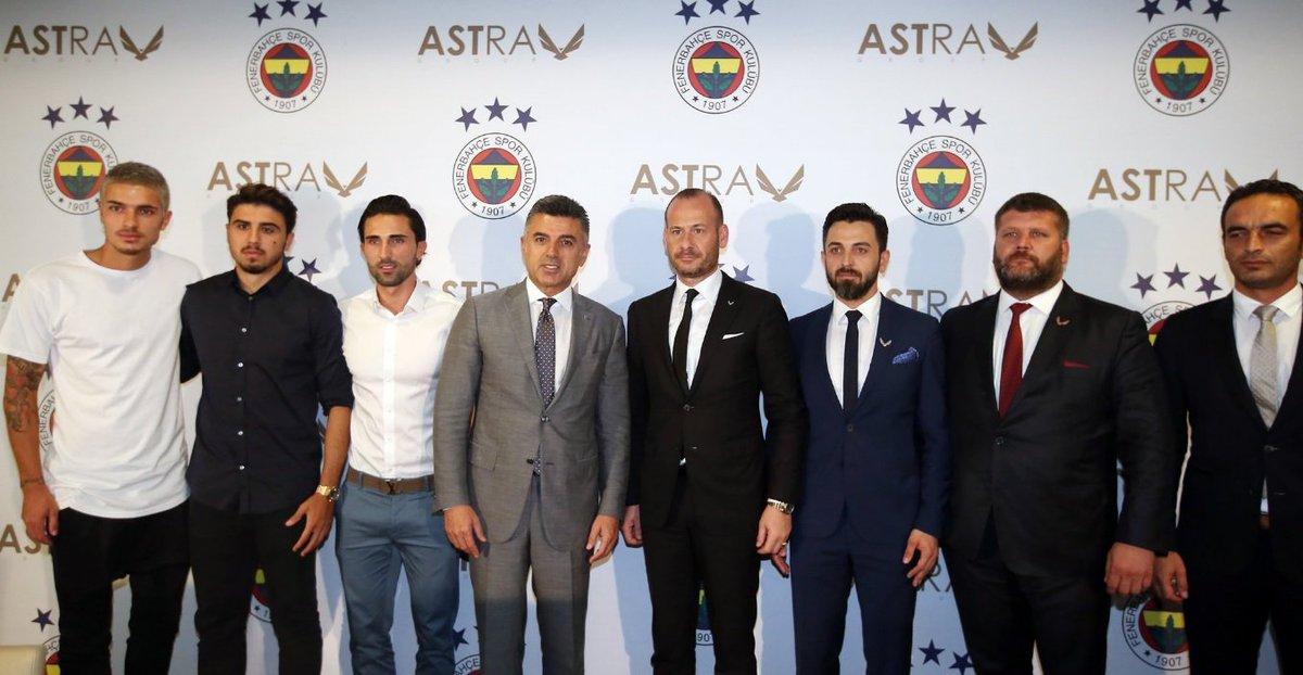Fenerbahçe – Astra Group Çorap Sponsorluğu Anlaşmasının Detayları