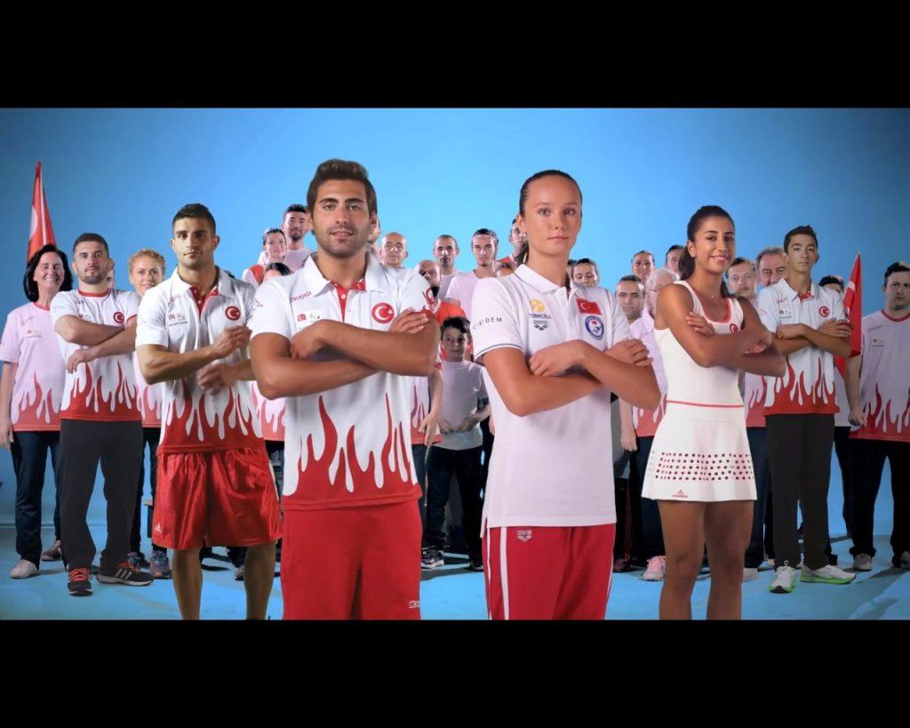 Turkcell sponsorluğunda Rio'da 8 madalya