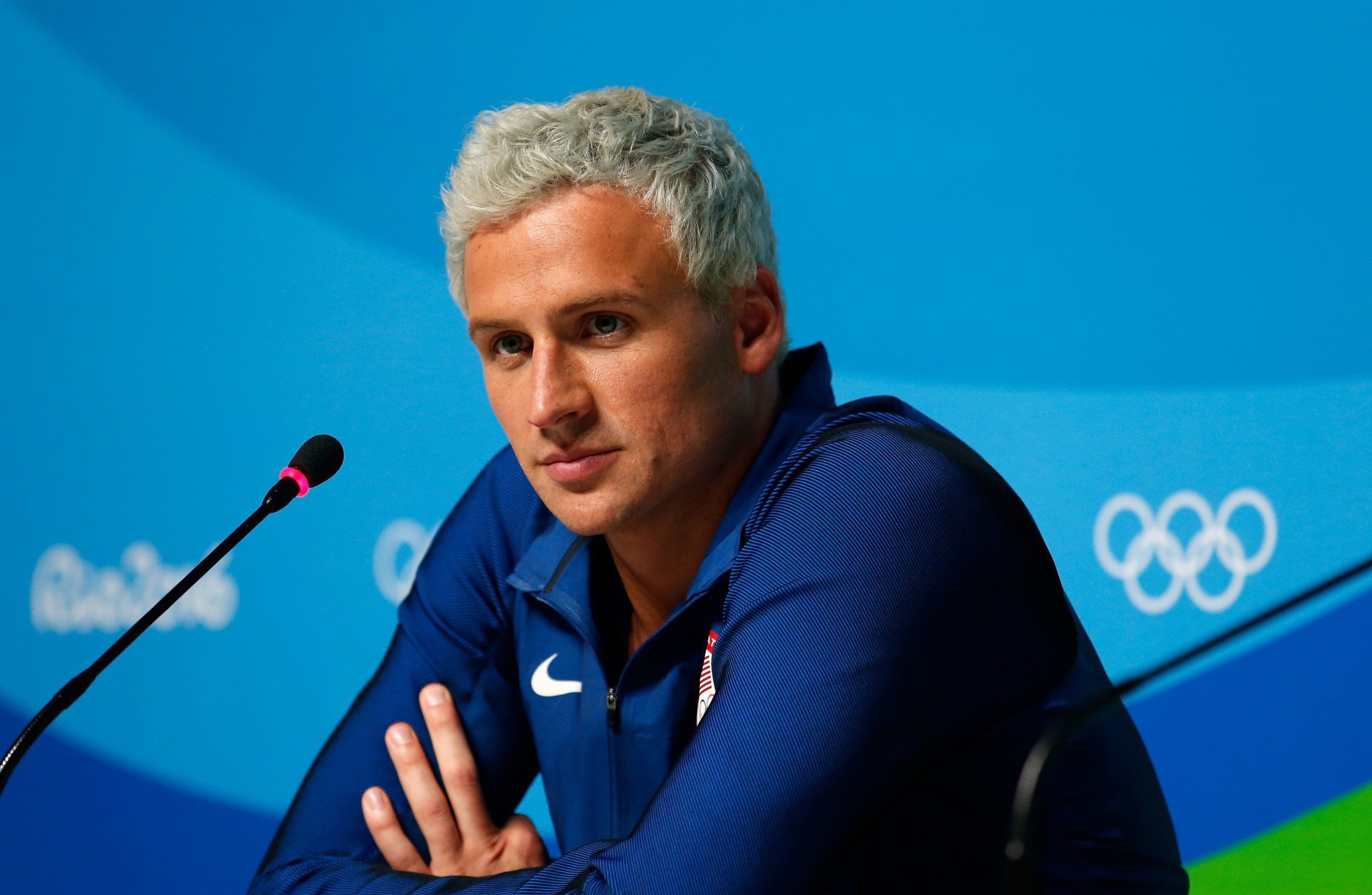 Yalancı Yüzücü Lochte, sponsorlarını kaybetti