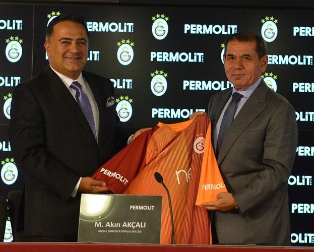 Galatasaray – Permolit Boya anlaşmasının detayları