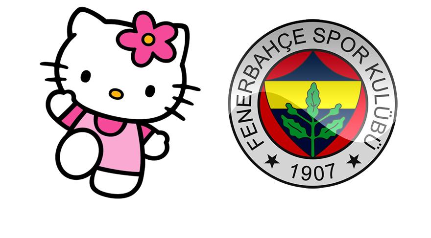 Fenerbahçe / Fenerium – Hello Kitty anlaşmasının detayları
