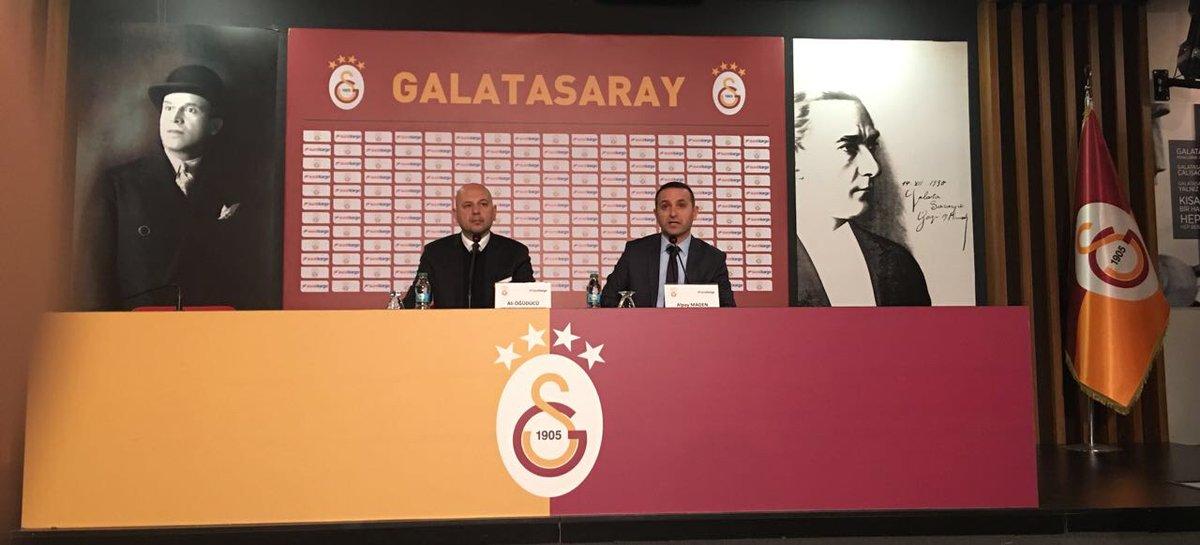 Galatasaray – Sürat Kargo sponsorluk anlaşması detayları