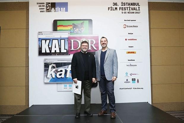 İstanbul Film Festivali'nde Seans Sponsorluğu Deneniyor