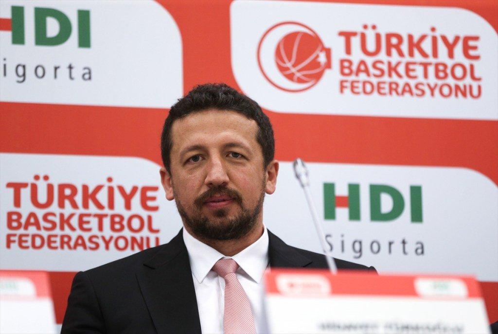 TBF, HDI Sigorta ile sponsorluk anlaşmasını yeniledi