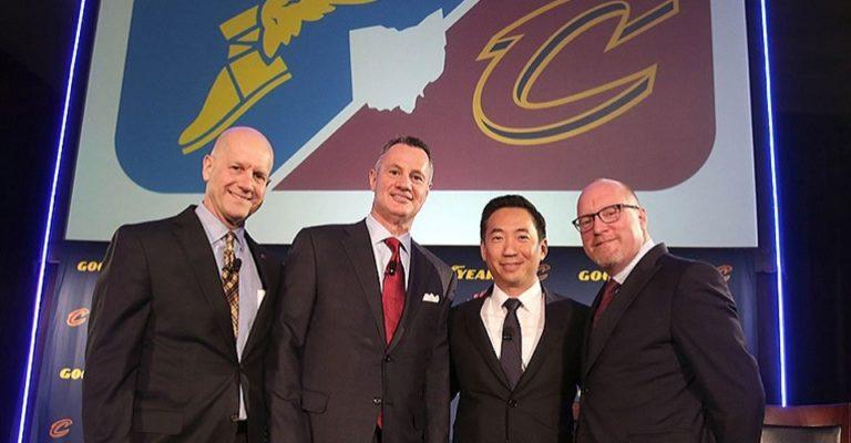 Goodyear, Cleveland Cavaliers ile bir sponsorluk anlaşması imzaladı