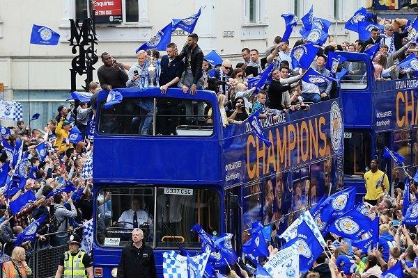 DirectAsia, Leicester City FC sponsorluğunu yeniledi