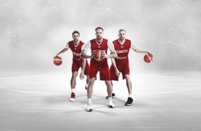"""EuroBasket 2017 etkinlik sponsoru Rexona, Queen'in """"We Will Rock You"""" parçasını çalacak"""