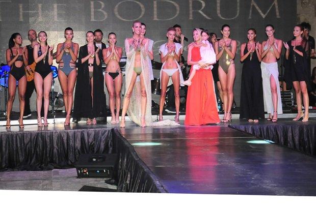 Esteticium, Fashion TV Partisine sponsor oldu