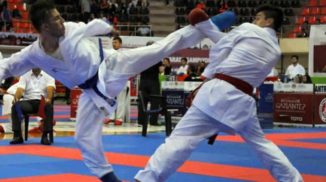 Karate Federasyonu sponsor arıyor