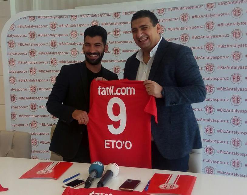 Antalyaspor – Tatil.com Sponsorluk Detayları