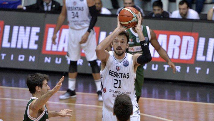 Sompo Japan Sigorta, Beşiktaş İsim Sponsorluğunu 2 Yıl Uzattı