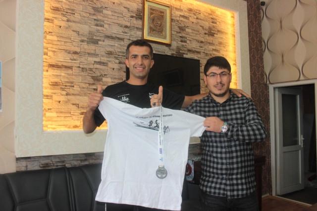 Fatih Yapı Sponsorluğunda Maraton Başarısı