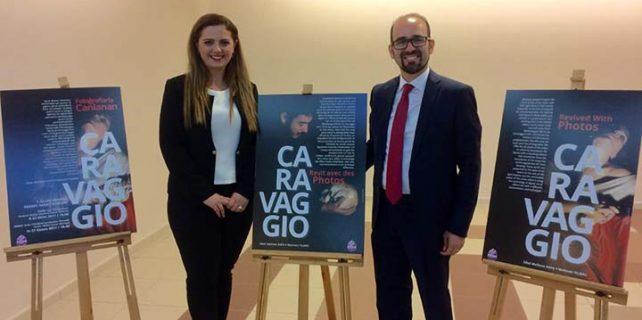 "Karimex Sponsorluğunda ""Caravaggio"" sergisi!"