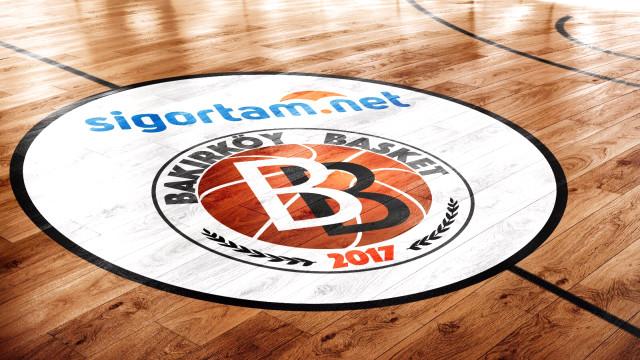 Bakırköy Basket'ten Dev Sponsorluk Anlaşması