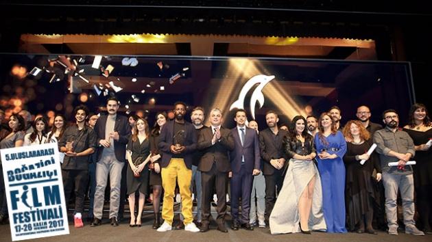 Star ve 24 TV'nin Medya Sponsorluğunda Uluslararası Boğaziçi Film Festivali