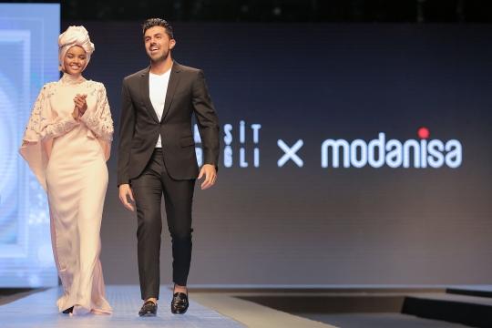Modanisa Ana Sponsorluğunda Dubai Moda Haftası