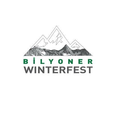Bilyoner.com'un Ana Sponsorluğunda Bilyoner Winterfest