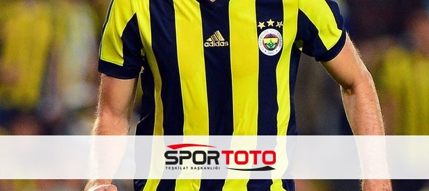 Fenerbahçe ve Spor Toto Sponsorluk Anlaşması