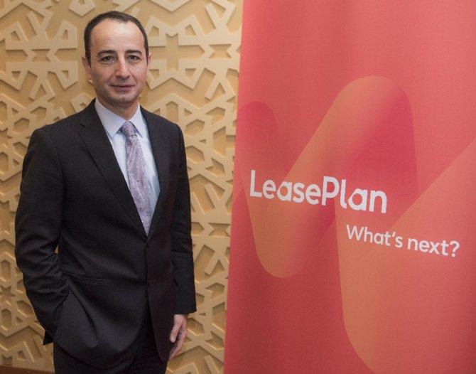 LeasePlan Sponsorluğunu Uzattı