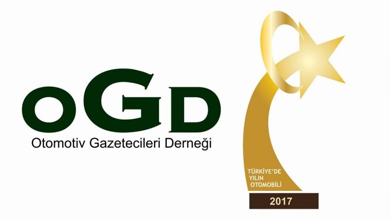 PPG Otomotiv Ana Sponsorluğunda Yılın Otomobili Seçilecek