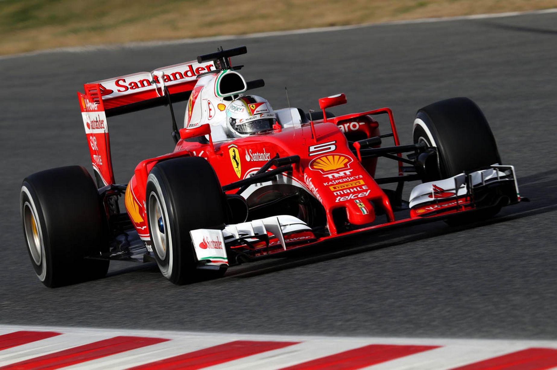 Formula 1 Araçları Değişiyor