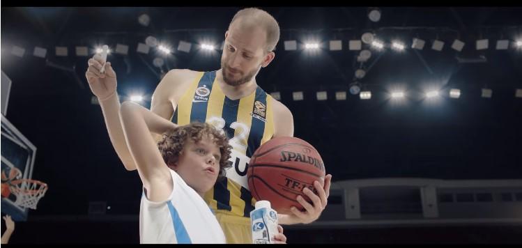 SEK – EuroLeague Reklam Filmi