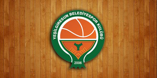 Yeşilgiresun Belediyespor Sponsor Arıyor