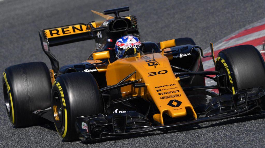 MAPFRE Sigorta Renault'nun Ana Sponsoru Oldu