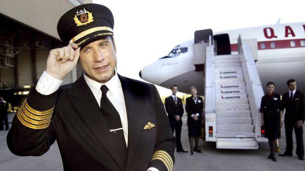 John Travolta'nın Uçağı İçin Sponsor Aranıyor