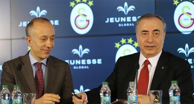 Galatasaray – Jeunesse Global Sponsorluk Anlaşmasının Detayları
