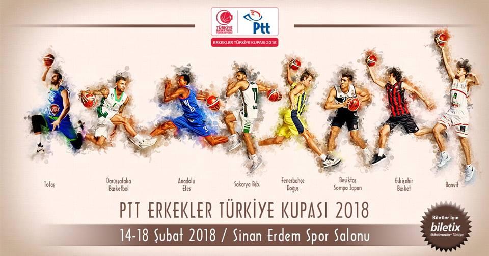 Kadınlar Türkiye Kupası'nın Sponsoru PTT Oldu