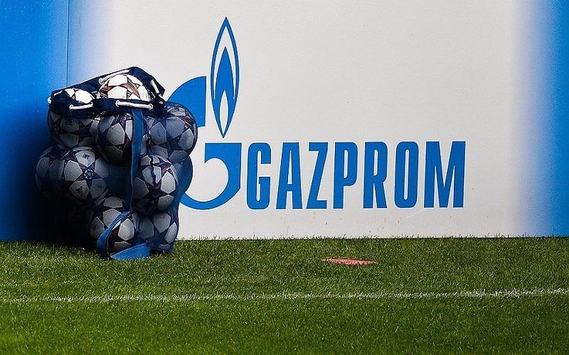 Gazprom Sponsorluk Anlaşmasını Uzattı