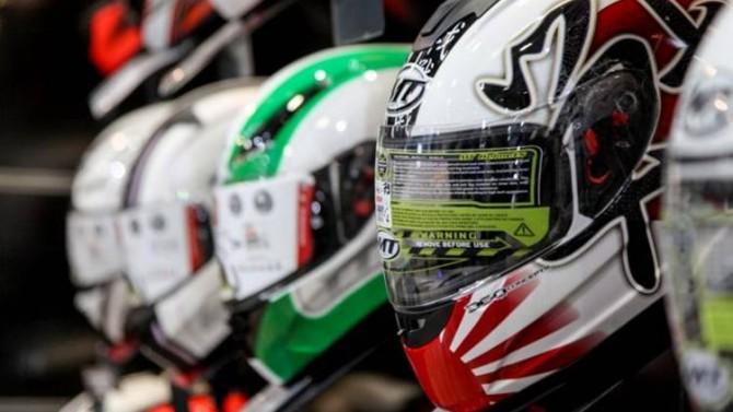 Motobike Istanbul Fuarı'nın Anasponsoru Aytemiz Oldu