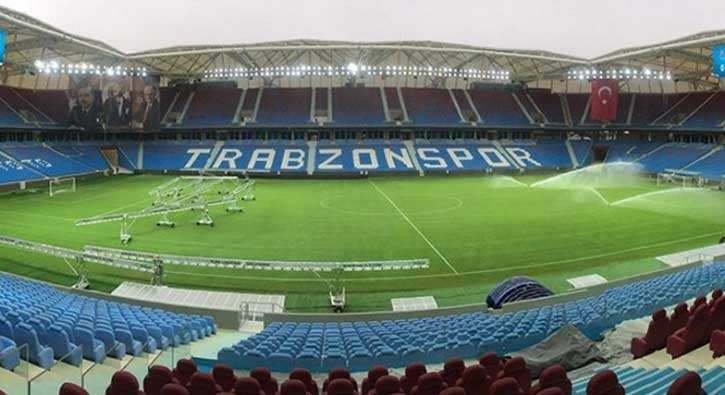 Trabzonspor Akyazı Stadı Sponsorluğuyla İlgli Açıklama