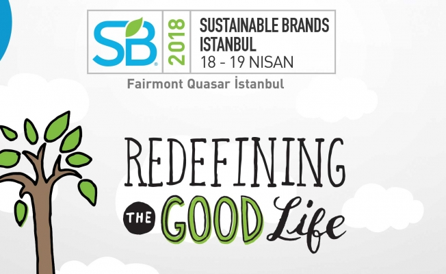 BASF, Sustainable Brands 2018'in Yine Sponsoru