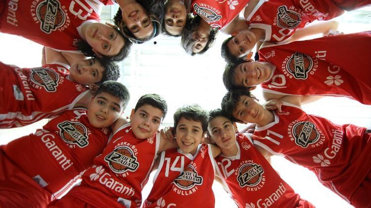 Garanti, Türk Basketboluna Desteğini Sürdürüyor