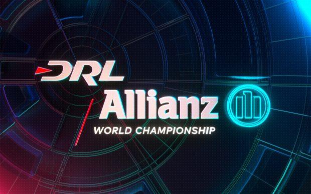 Allianz, Drone Racing League Sponsorluğuna Devam Edecek