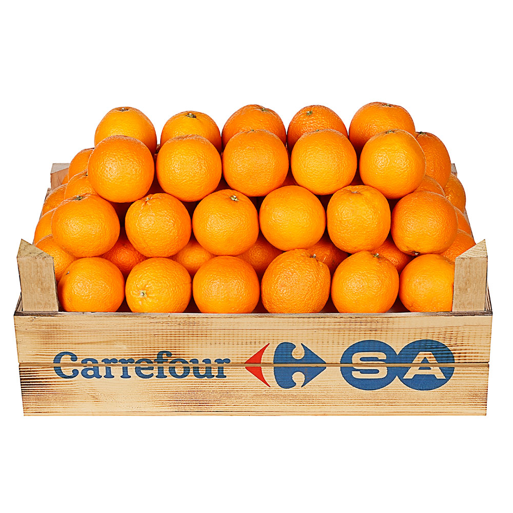 CarrefourSA, Portakallı Lezzetler Yarışması'na Sponsor Oldu