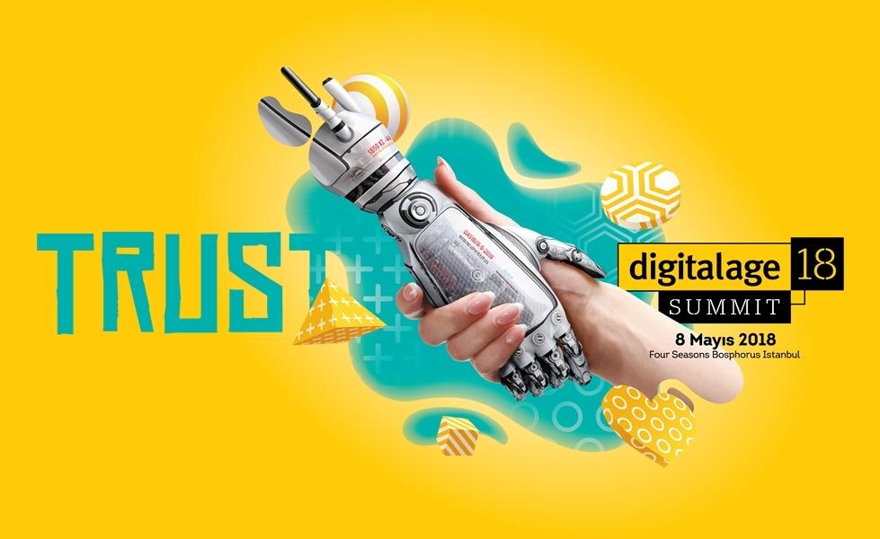 Digital Age Summit'in Ana Sponsoru İş Bankası Oldu