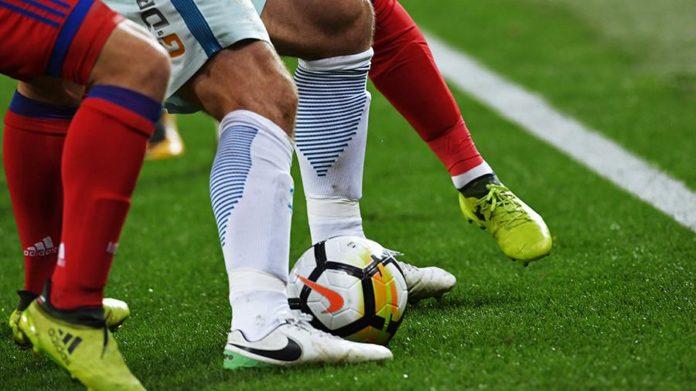 Gazprom Sponsorluğunda Uluslararası Futbol ve Dostluk Günü