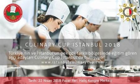 Porland, Culinary Cup İstanbul'un Porselen Ana Sponsoru