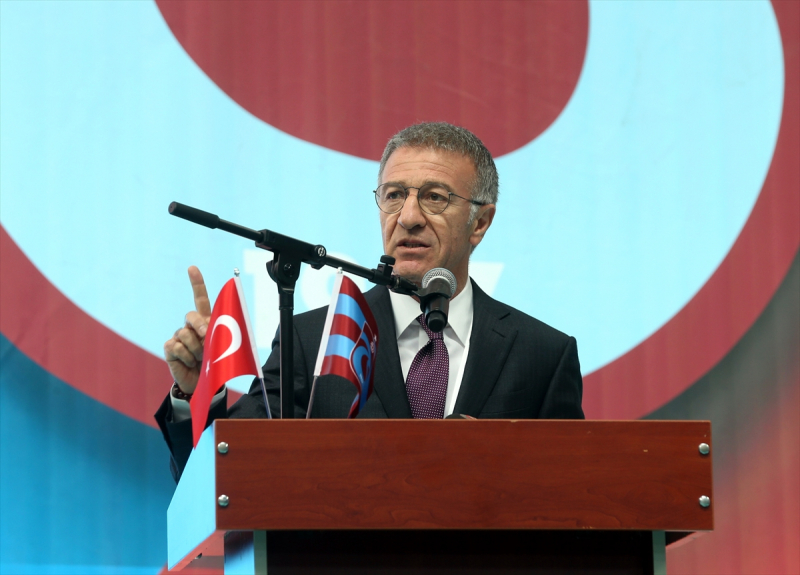 Trabzonspor'da Sponsorluk Görüşmeleri Başladı!