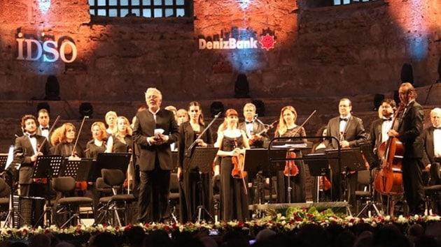 Denizbank'ın Klasik Müzik Sponsorluğu
