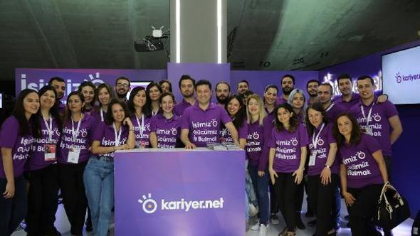 Kariyer.net, İnsan Kaynakları Zirvesi Ana Sponsoru