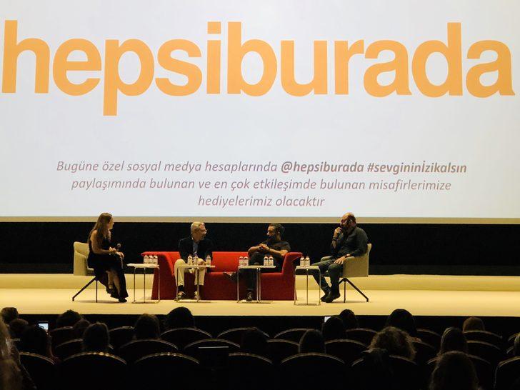 MomTalks 2018 Ana Sponsoru Hepsiburada