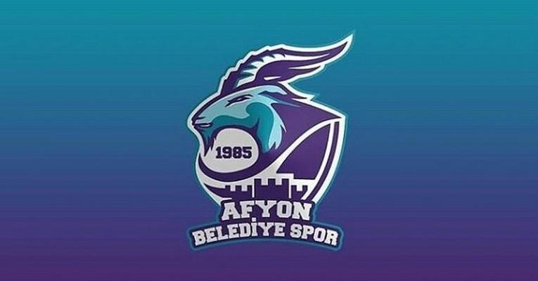 Afyon Belediyespor'dan Sponsor Çağrısı