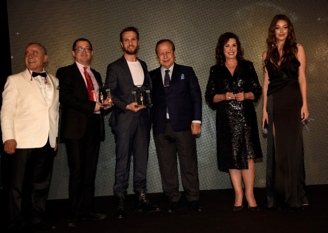 Merit International, 9. Quality Ödül Töreni'ne Sponsor Oldu